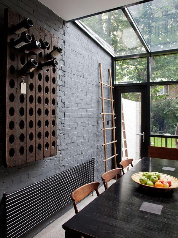 Küchenwandgestaltung