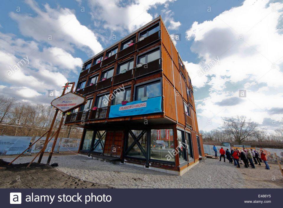 Containerstadt Berlin Herrlich On Andere In Bezug Auf Uncategorized Geräumiges Mit 7