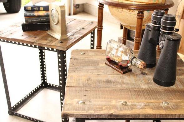 Coole Möbel Selber Bauen Herrlich On Andere überall Couchtisch DIY Aus Paletten FresHouse 6