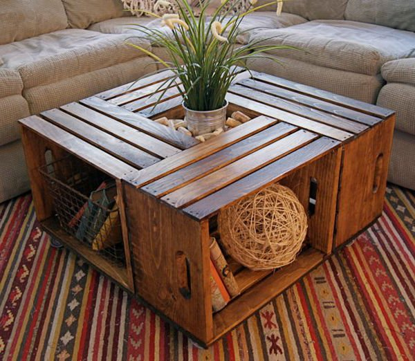 Coole Möbel Selber Bauen