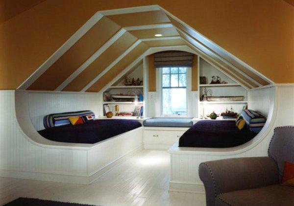 Dachgeschoss Gestalten Nett On Andere Innerhalb Schlafzimmer Modern Full Size Of 6