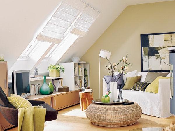 Dachgeschoss Gestalten Schön On Andere Für 2