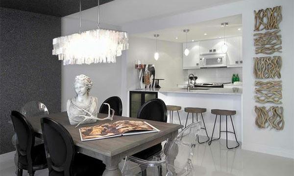 Deko In Grau Kreativ On Andere Beeindruckend Und Wohnzimmer Design 1