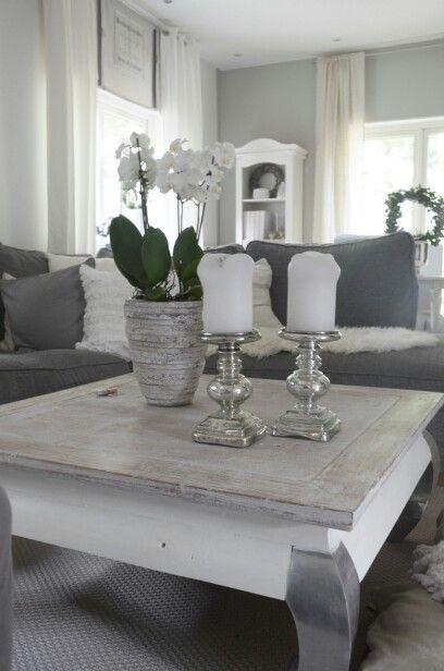Deko In Grau Stilvoll On Andere Für Wohnzimmer Weiß Weiss 4
