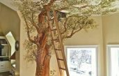 Dekoration Baum