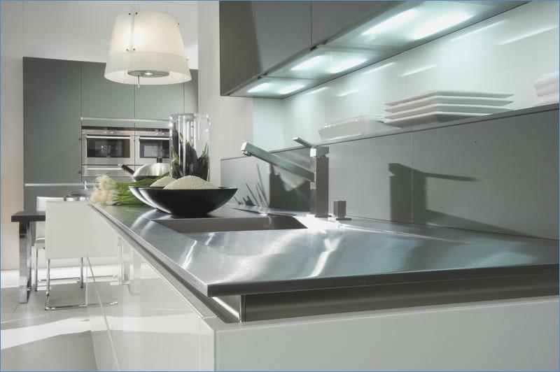 Designer Küchen Deko