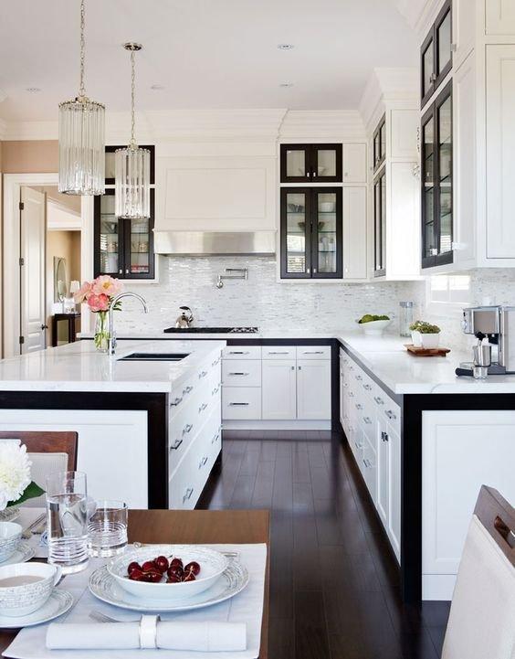 Designer Küchen Deko Interessant On Andere Und Küche Dekor Designs Für Die Vorbildliche Design 5