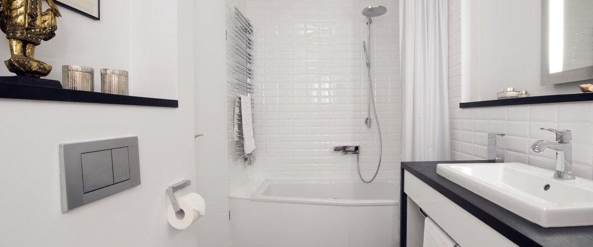 Dusche Stil Herrlich On Andere Für Badewanne Mit 7 Lösungen Fürs Eigene Bad 2