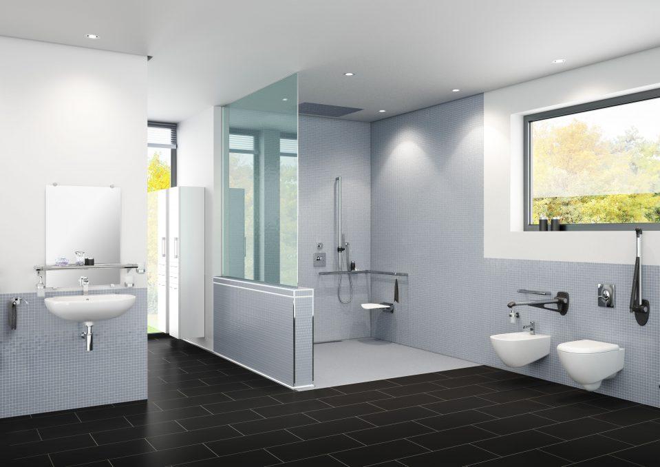 Dusche Stil Zeitgenössisch On Andere Und Wohndesign 3