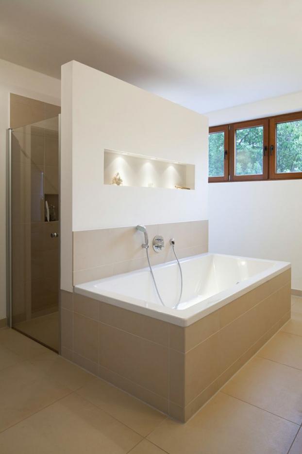 Dusche Strukturwand Großartig On Andere Beabsichtigt Wohndesign Billig Modernes 8