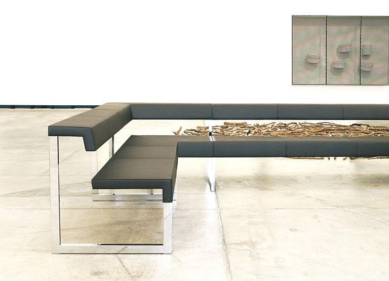 Eckbank Design Bescheiden On Andere In Bezug Auf Amazing Eckbänke Designer Beautiful Home Ideen Co 2