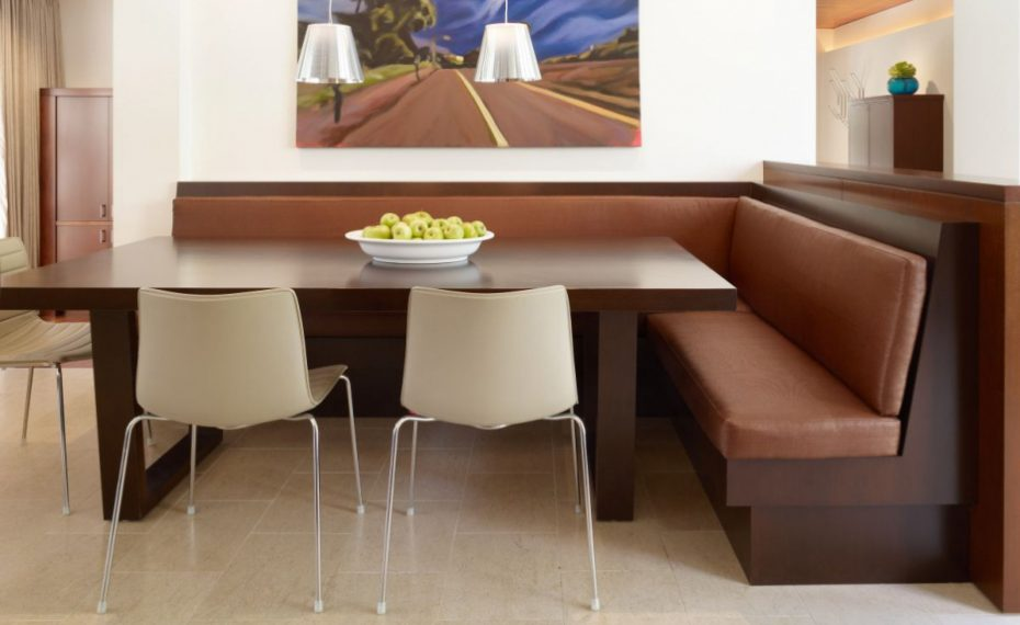 Eckbank Design Fein On Andere Beabsichtigt Wohndesign Elegant Modernes Esszimmer Modern 7