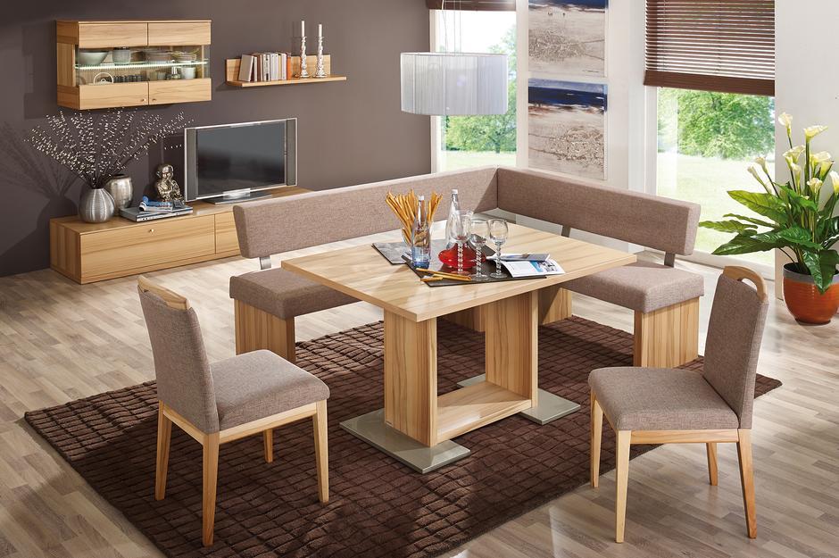 Eckbank Esszimmer Beeindruckend On Andere Für Mit Modern Minimalist Schlafzimmer Wandfarbe 5