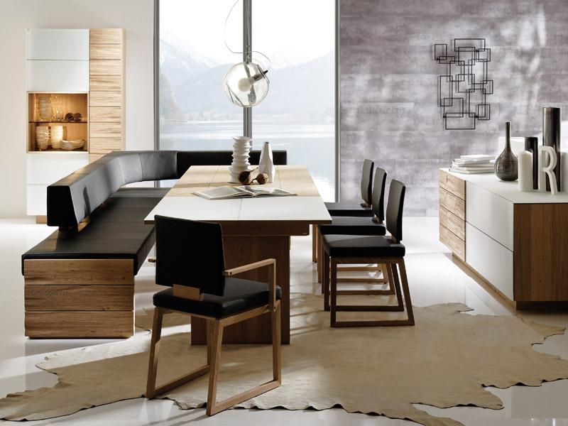 Eckbank Esszimmer Exquisit On Andere überall Moderne Eckbänke Wohnland Breitwieser 9