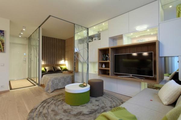 Einzimmerwohnung Einrichten Tipps Einzigartig On Andere Beabsichtigt Wohndesign 1