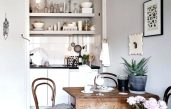 Esszimmer Für Kleine Wohnungbg