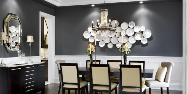 Esszimmer Wandgestaltung Bemerkenswert On Andere Für Kuche Beige Braun For Designs Gut Auf 4