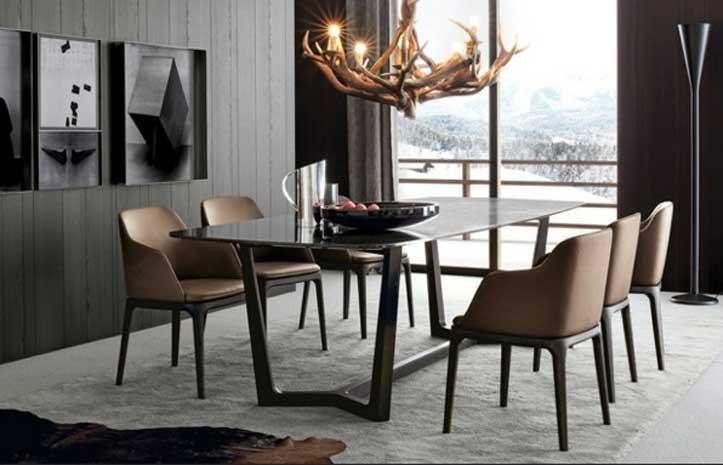 Esszimmerstühle Nett On Andere Auf Design Ideen Für Haus Stilvoll Einrichten 9
