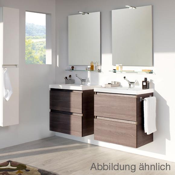 Exklusiven Wasch Becken Mit Uterschrank Exquisit On Andere Für Waschtisch 2 MX66 Hitoiro 7