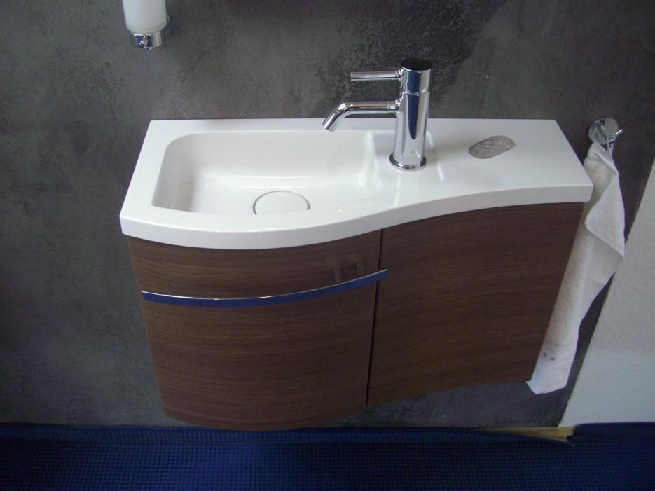Exklusiven Wasch Becken Mit Uterschrank Kreativ On Andere In Fur Waschtisch Waschbecken 6