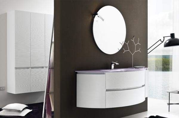 Exklusiven Wasch Becken Mit Uterschrank Modern On Andere In Moderne Badmöbel Sets Waschbecken Unterschrank Design Ideen 9