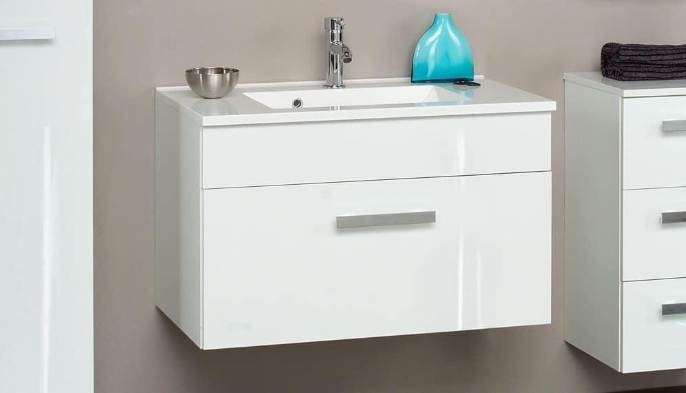 Exklusiven Wasch Becken Mit Uterschrank Perfekt On Andere überall Fur Waschbecken 5