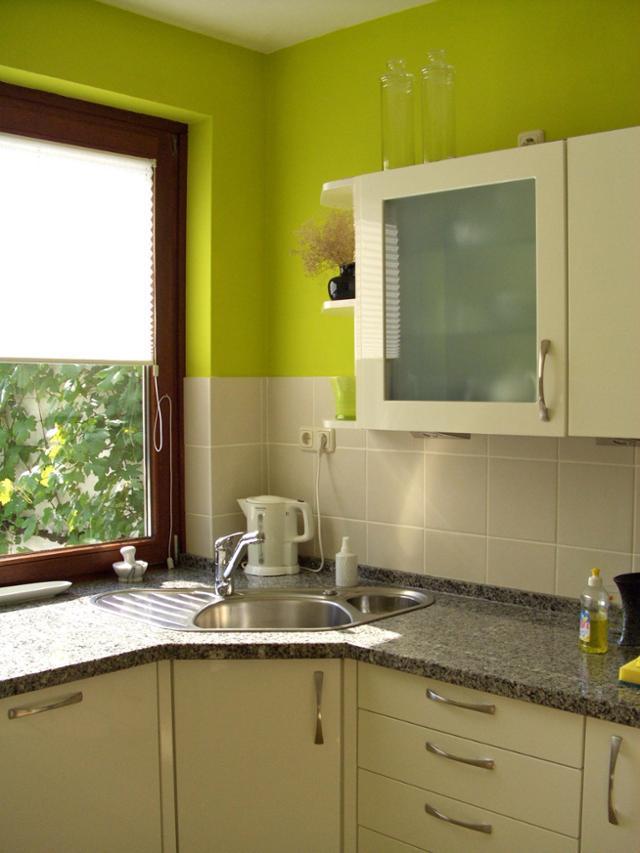 Farbe In Küche Stilvoll On Andere überall Der Bilder Ideen COUCHstyle 4