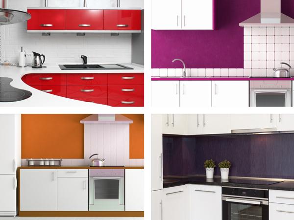 Farbe In Küche Zeitgenössisch On Andere Für Farben Der So Wird Die Bunt Tipps Von Wandtattoo De 8