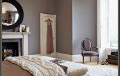 Farben Und Dekoration Idee Furs Schlafzimm