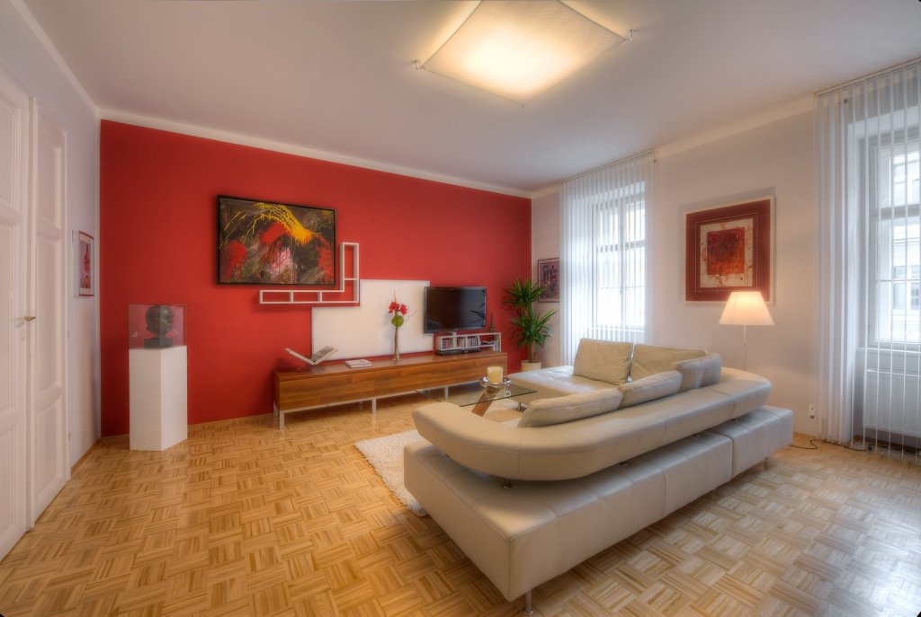 Farbgestaltung Bemerkenswert On Andere Und Uncategorized Schönes Wohnzimmerwand 2