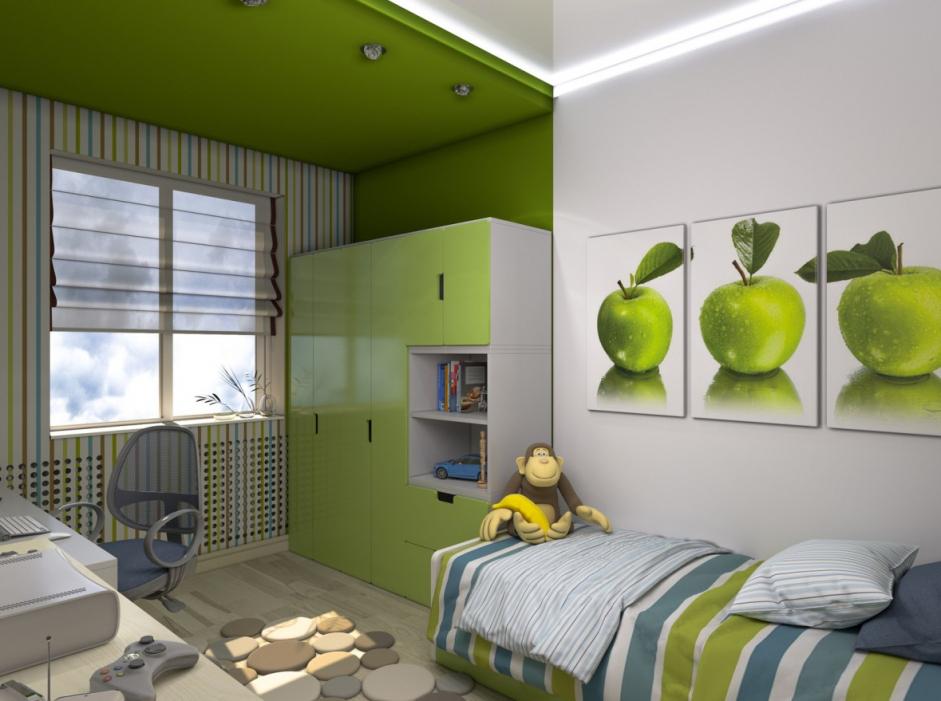 Farbgestaltung Bescheiden On Andere Innerhalb Uncategorized Geräumiges Kinderzimmer Lila 4