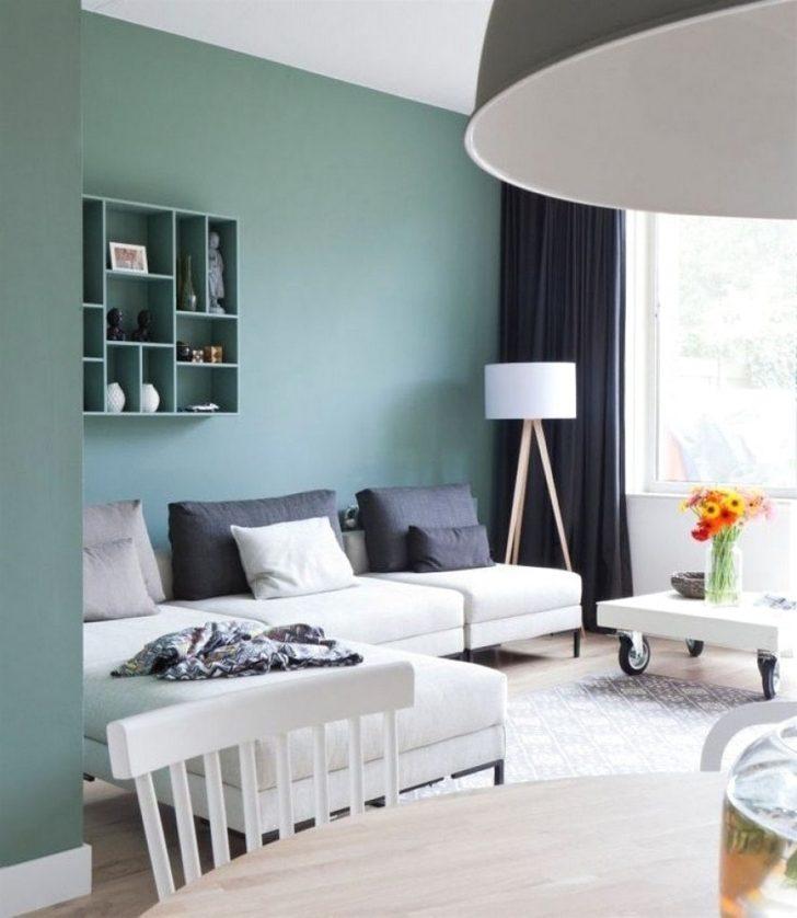 Farbgestaltung Einzigartig On Andere In Bezug Auf Uncategorized Geräumiges Wohnzimmerwand 5