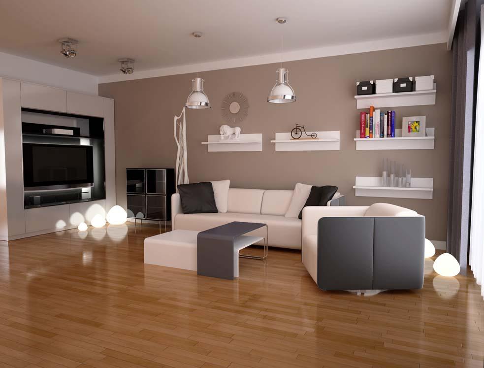 Farbgestaltung Zeitgenössisch On Andere Beabsichtigt Wohnzimmer Ideen Wohndesign 1