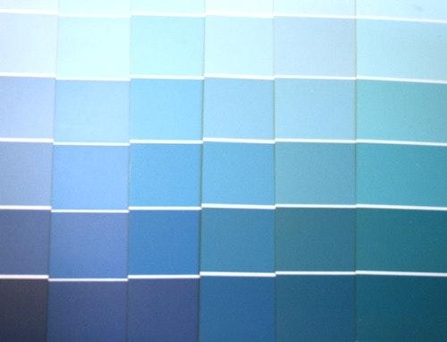 Farbpalette Blau Glänzend On Andere Und Für Innen Aussen Architektur Par Excellence 2