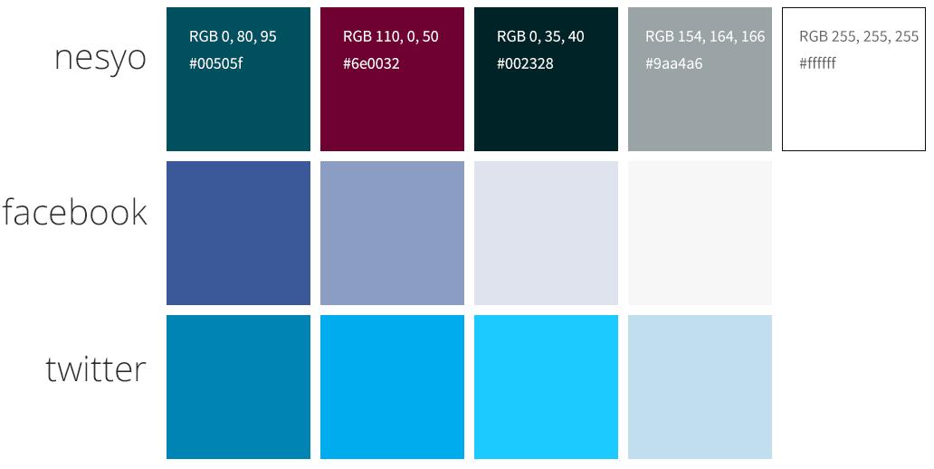Farbpalette Blau Stilvoll On Andere Für Innen Und Aussen Architektur Schon 8