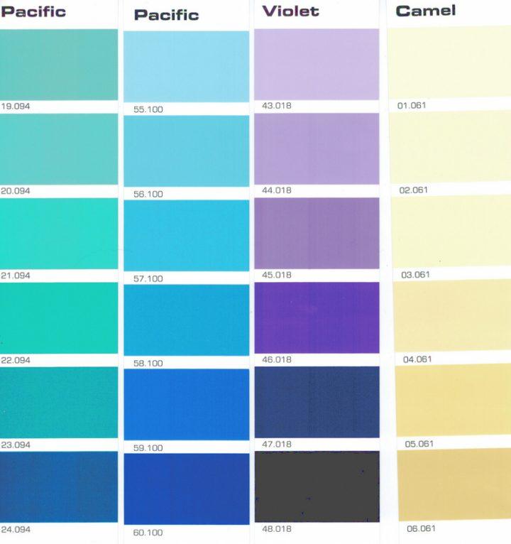 Farbpalette Blau Wunderbar On Andere überall Innenarchitektur Geräumiges Wandfarbe Lila 6