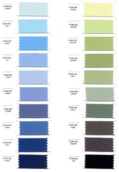 Farbpalette Blau Zeitgenössisch On Andere Auf Für Innen Und Aussen Architektur Beeindruckend 4