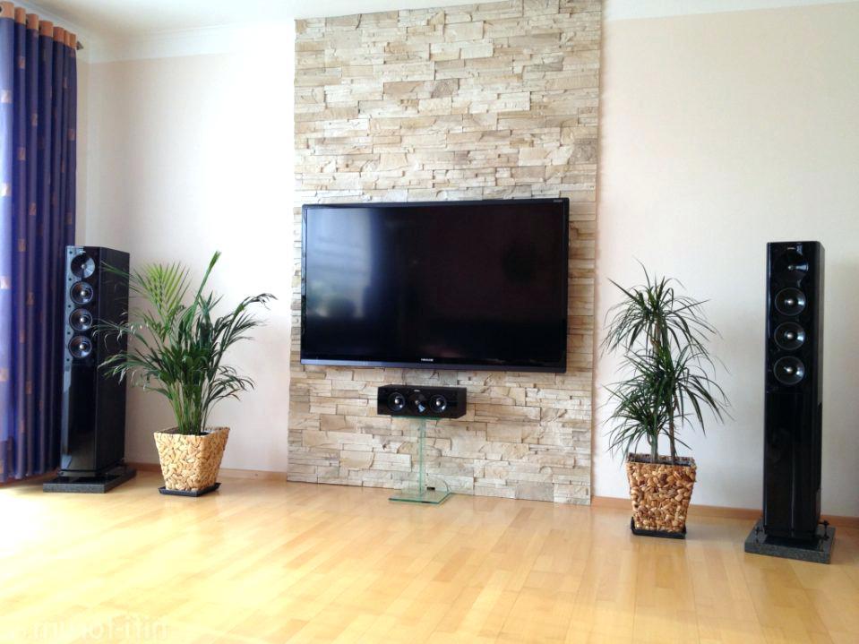 Fernseher Wand Deko Kreativ On Andere Innerhalb Gemtliche Innenarchitektur Wanddeko Wohnzimmer 7