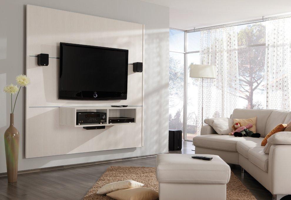 Fernseher Wand Deko Unglaublich On Andere In Bezug Auf For Innen Und Aussen Architektur Designs Haus 3