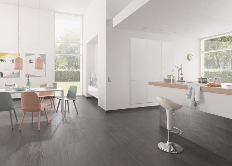 Fliesen Für Wohn Essbereich Bemerkenswert On Andere In Fr Wohnessbereich 0 Design Plan Designs 3
