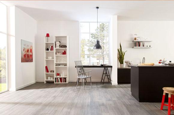 Fliesen Für Wohn Essbereich Imposing On Andere In Bezug Auf Wohnküchen Voll Im Trend Moderne Verbinden Küche Mit Dem 4