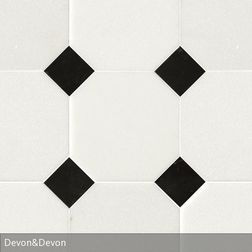 Fliesen Schwarz Weiß Bemerkenswert On Andere Mit Von Devon Und 6