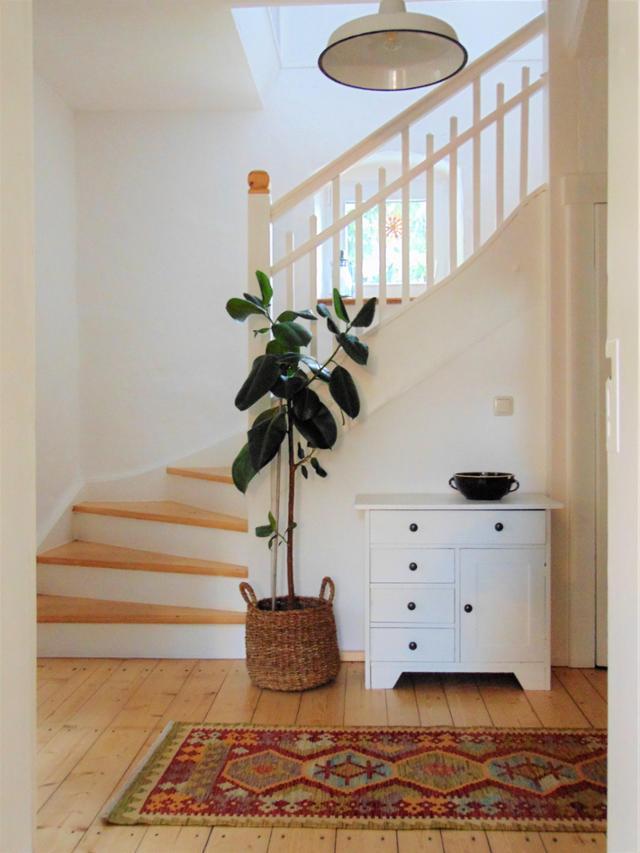 Flur Treppe Modern On Andere Für Treppen Bilder Ideen COUCHstyle 6
