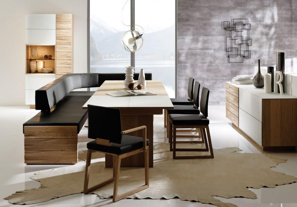 Freistehende Eckbank Charmant On Andere In Bezug Auf Home Design Und Möbel Interieur Inspiration 9