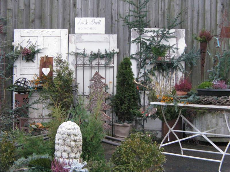 Gartendekoration Einfach On Andere Auf 9