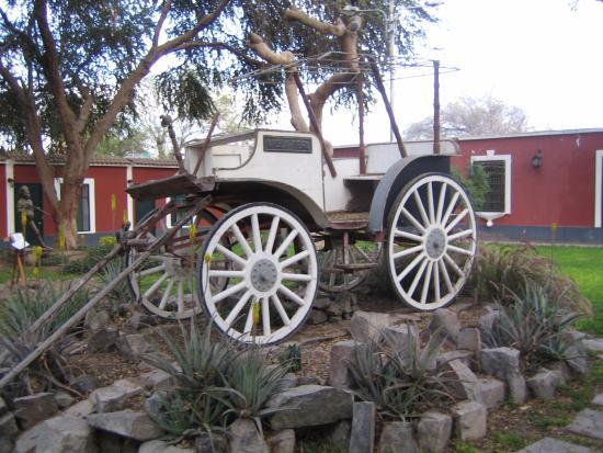 Gartendekoration Stilvoll On Andere überall Picture Of Hotel Majoro Nazca TripAdvisor 6