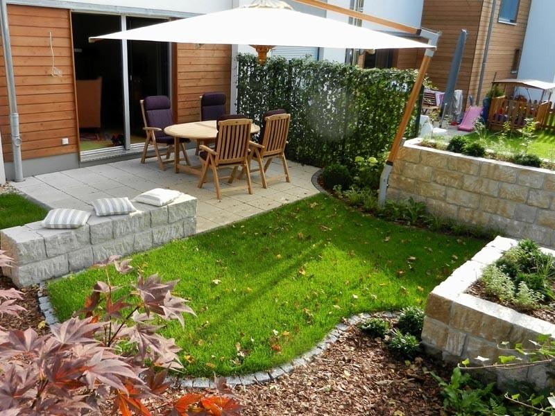 Gartengestaltung Reihenendhaus Einzigartig On Andere Und Reihenhaus Beispiele Knutd Com 8