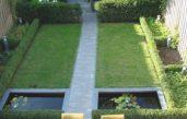 Gartengestaltung Reihenhaus