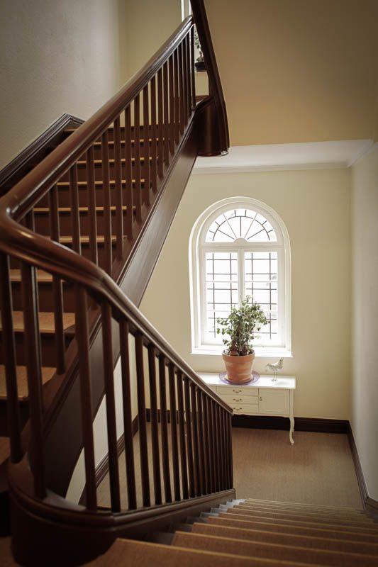 Gestaltung Treppenhaus Altbau