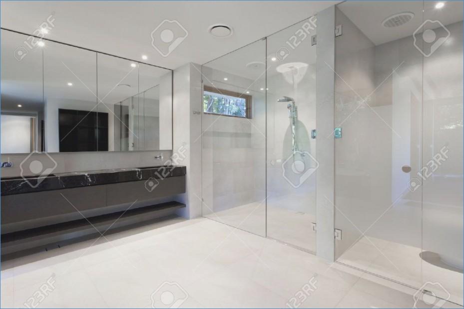 Granit Dusche Luxus